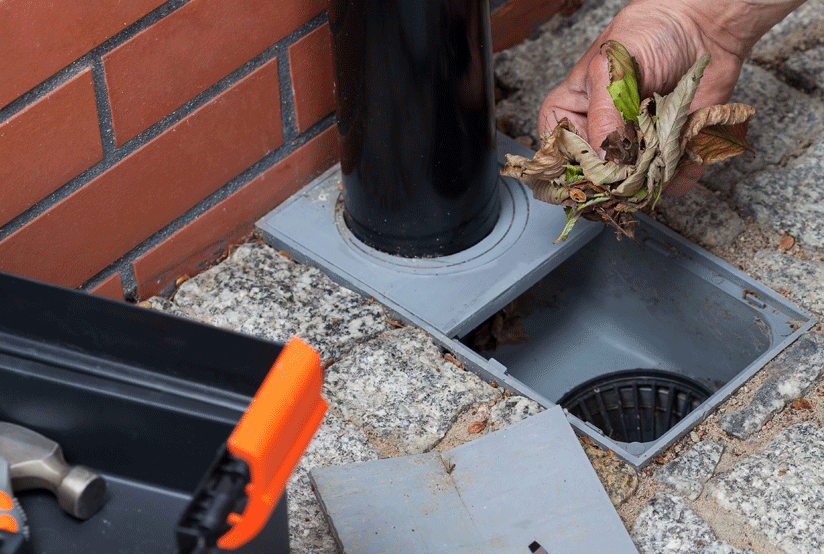 Blocked Drains Merseyside
