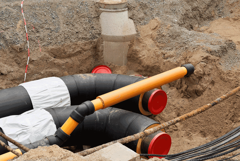 Sewer Rehabilitation Merseyside